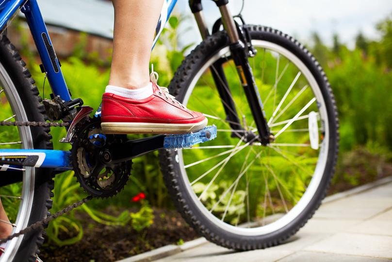Biking Paths