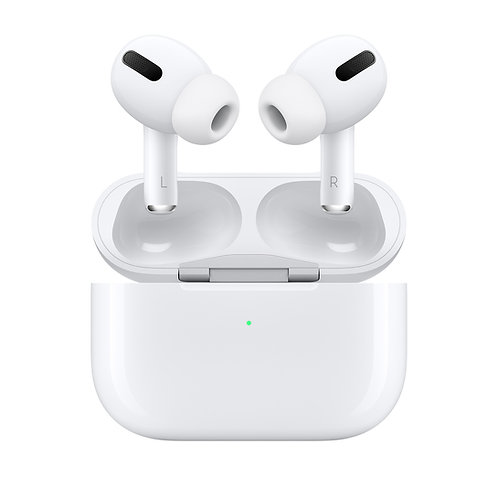 Original Apple Air-Pods (Pro) Wireless Headphones - White