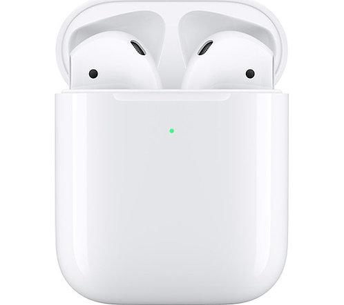 Original Apple Air-Pods (1st Generation) Wireless Headphones -White
