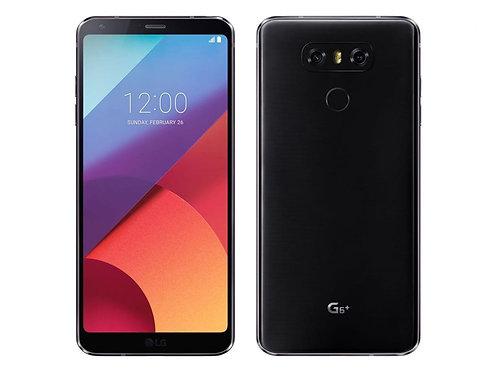 LG G6 Black Mobile Phone | Boxed Sealed