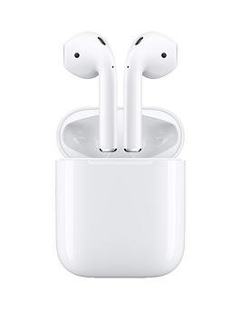 Apple Airpods 2nd Generation With Wireless Charging Case In UK