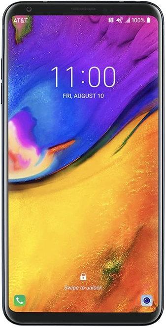 LG V35 ThinQ Unlocked Mobile Phone