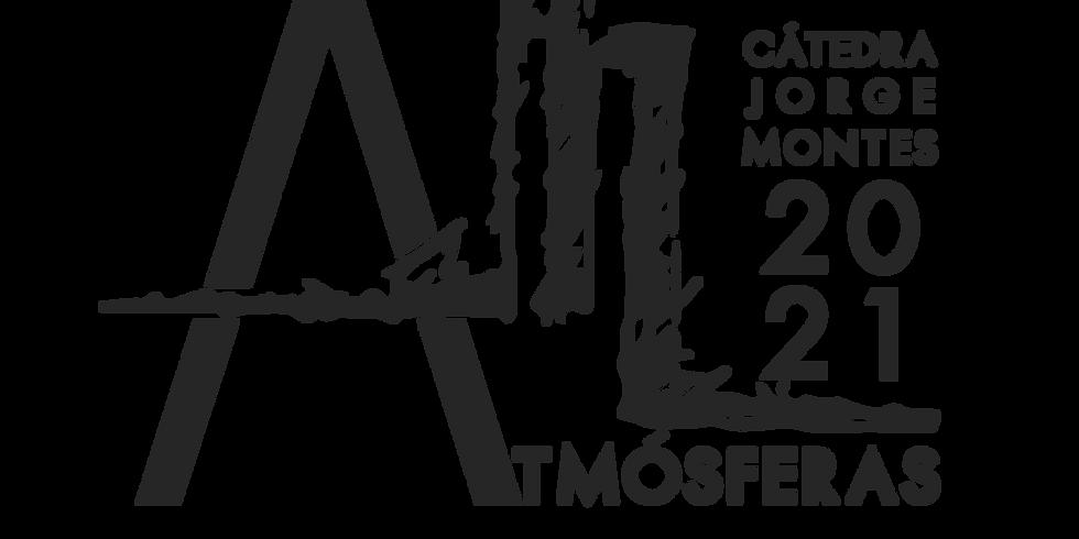 Catedra Jorge Montes 2021