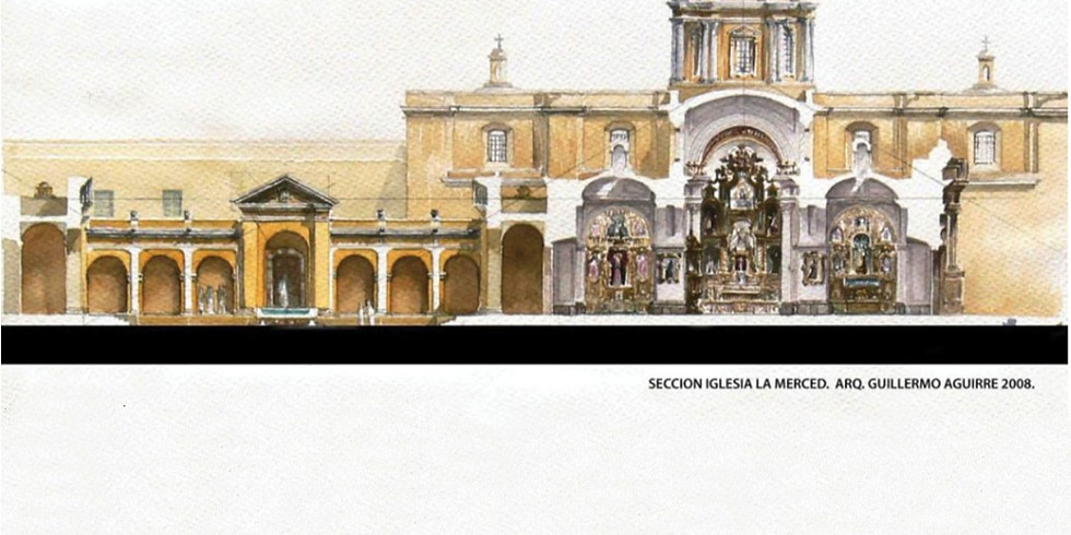 Liberando al diseñador a través del sketch arquitectónico DIA
