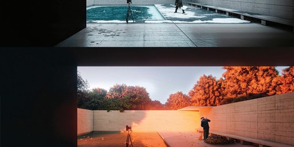 Atmósfera Digital: El Arte de la post producción Arquitectónica DIA