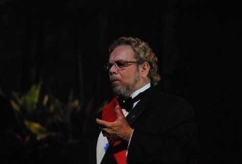 Luis Felipe Girón May