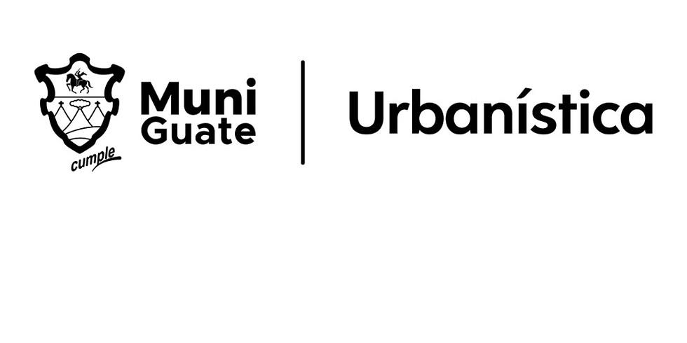 Urbanismo táctico para la recuperación urbana de la Ciudad de Guatemala ARQUITECTURA