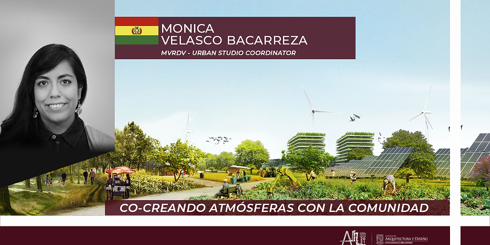Monica Velasco