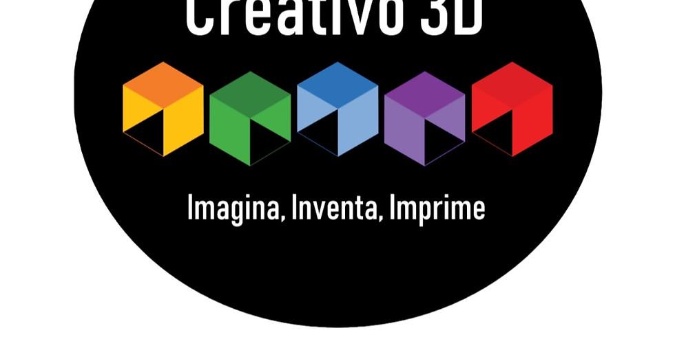 Modelado e impresión 3D para la arquitectura       DIA