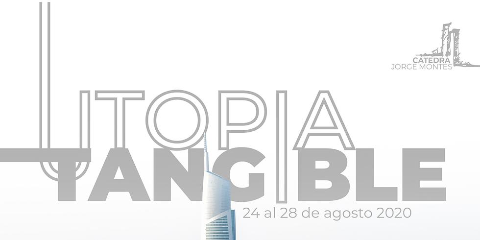 Premiación  y cierre Catedra Jorge Montes