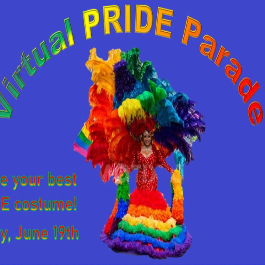 Virtual Pride Parade