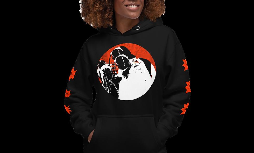 S1E2: The Sacred Emoji Hoodie