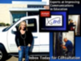 BHS Telecom Lisa Mortenson