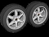 タイヤの画像4