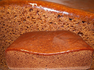 pain d'épices de Gascogne.net