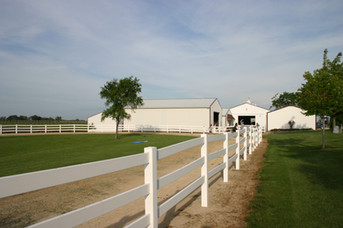 Training Barns
