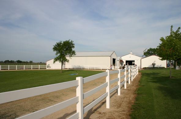 Training Barns