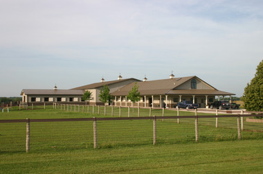 Breeding Barn