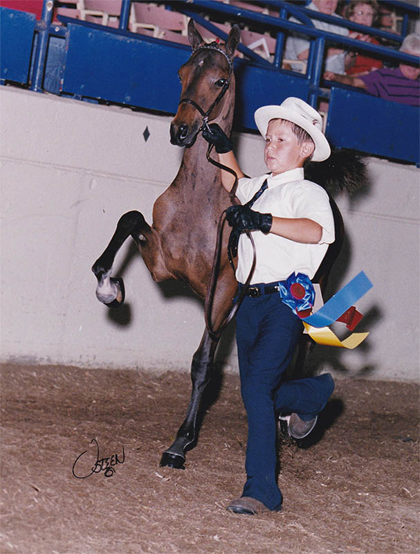 2005 Heartland Star of the Stage
