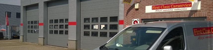 Ons autobedrijf in Bunnik