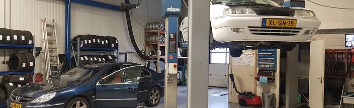 Peugeot en Citroën Specialist Bunnik