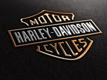 Why Harley-Davidson Stock Is Falling 6% This Morning