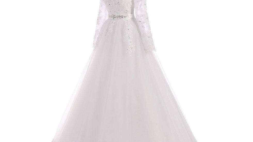 Vestido de Novia - N0006