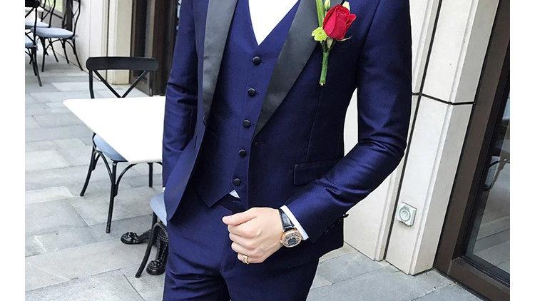 trajes de boda para hombre