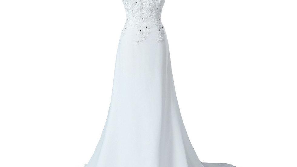 Vestido de Novia - N0002
