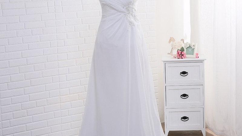 Vestido de Novia - N0003