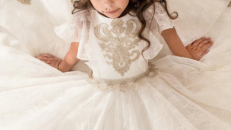 Vestido de Niña - NI0001