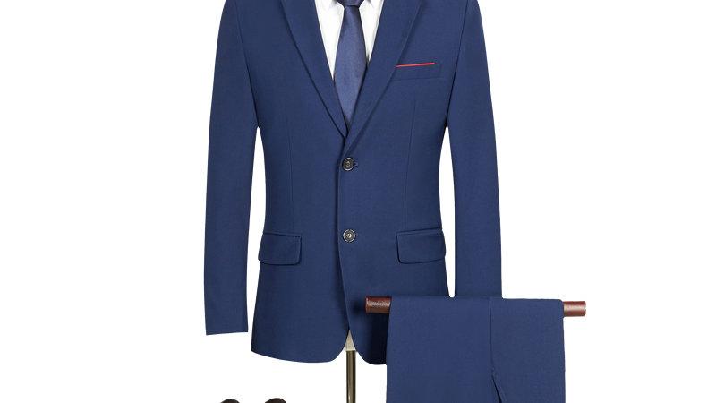 Traje de hombre  Azul Marino