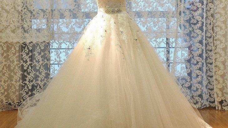 Vestido de Novia - N0009
