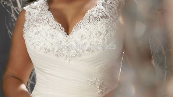 Vestido de Novia - N0004
