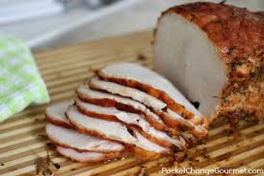 Turkey Breast (Per LB.)
