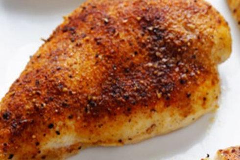 Old Bay Chicken