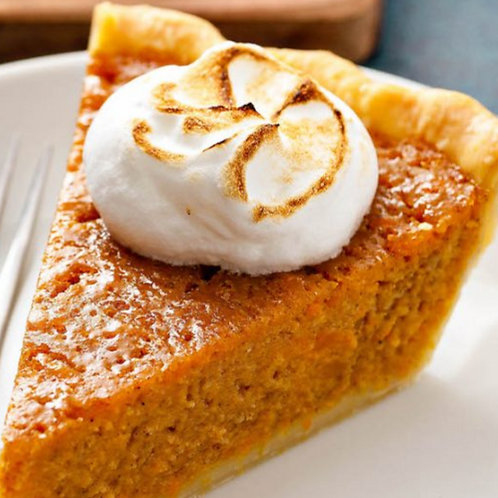 Sweet Tater Pie