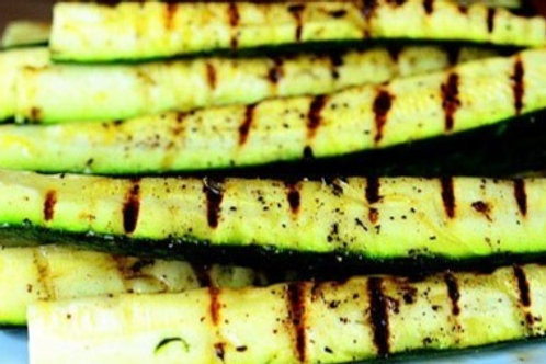Zucchini Spears