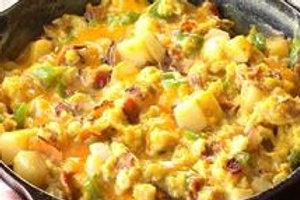 Western Breakfast Bowl