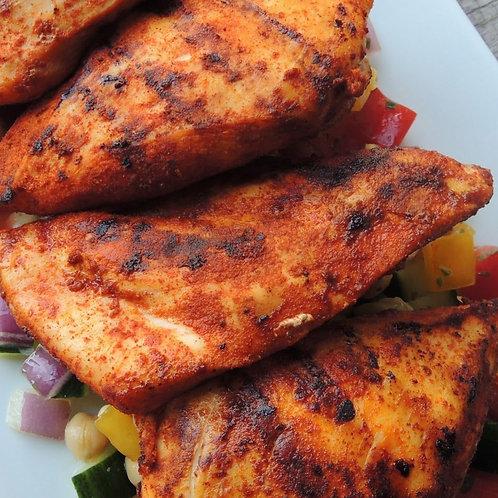 Smoked Paprika Chicken