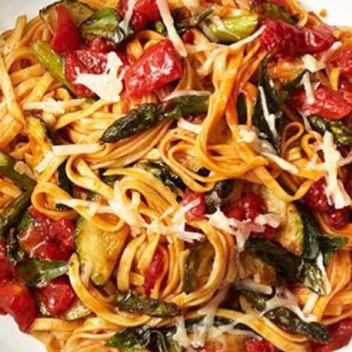 Pepper Noodles