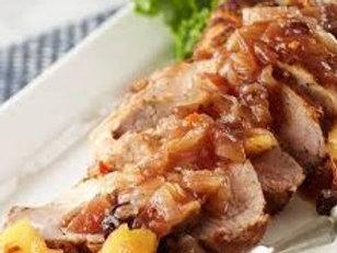 Brined Pork Loin