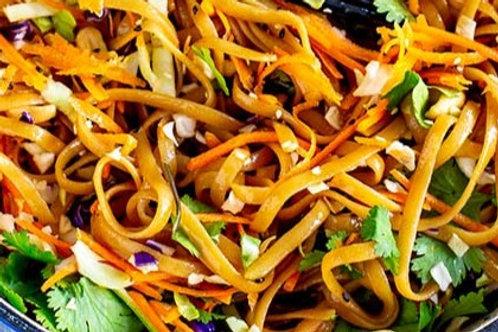 Chili Noodles