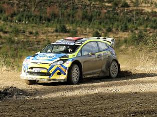 Riponian Rally 2022
