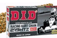 Chain DID 219 HTZ G&G SDH 110