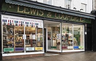 Lewis & Cooper