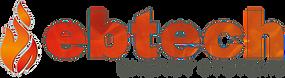Ebtech Energy Systems Logo Vector CMYK (
