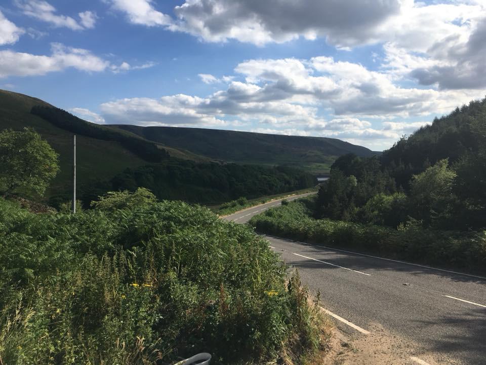 Pikenaze Hill, Woodhead