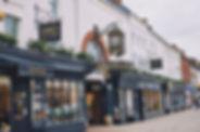 Barker's, Northallerton