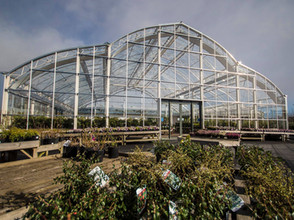 EBTECH GLASSHOUSES WORKING WITH SMIEMANS BV